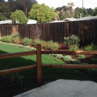 Planter bed brizzolara