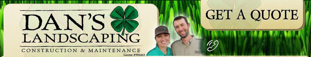 Dan's Landscaping Company