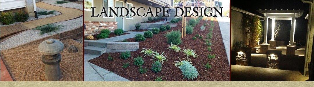San Luis Obispo Landscape Design