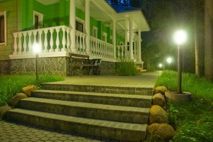 Outdoor Lighting in San Luis Obispo & Outdoor Lighting in San Luis Obispo - Hardscape Contractor azcodes.com